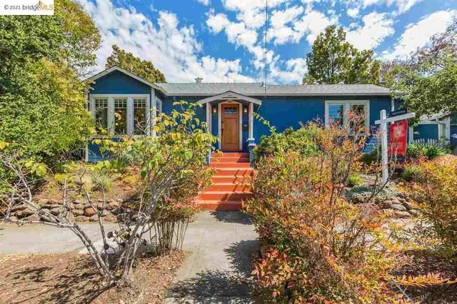 1634 Tacoma Ave, Berkeley, CA 94707 (#40960773) :: Realty World Property Network
