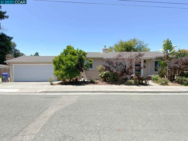 860 Smith Ave, Pinole, CA 94564 (MLS #40960783) :: 3 Step Realty Group