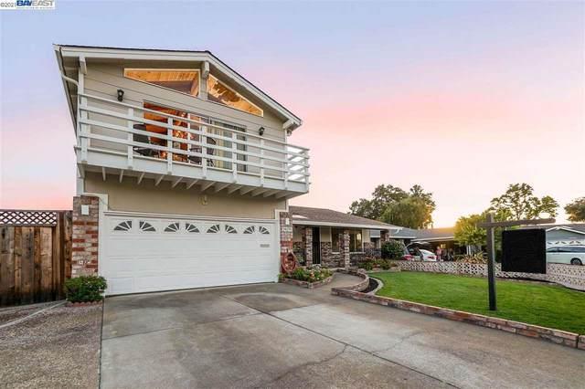 34259 Torrington Pl, Fremont, CA 94555 (#40960793) :: Blue Line Property Group