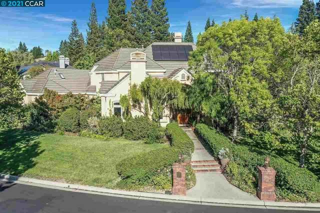 3384 Deer Hollow Dr, Danville, CA 94506 (#40960794) :: Swanson Real Estate Team | Keller Williams Tri-Valley Realty