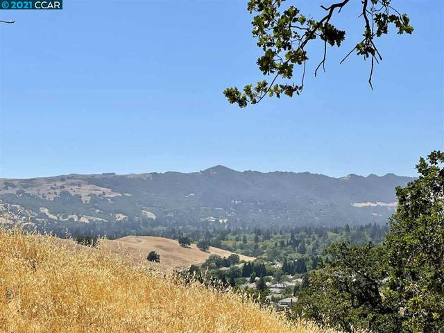00 Hill Meadow Place, Danville, CA 94526 (#40960796) :: Realty World Property Network