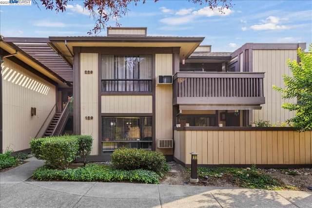 4303 Sacramento Ave #129, Fremont, CA 94538 (#40960799) :: Swanson Real Estate Team   Keller Williams Tri-Valley Realty