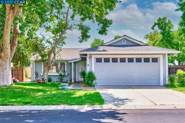 1989 Plymouth Dr, Pittsburg, CA 94565 (#40960803) :: Blue Line Property Group