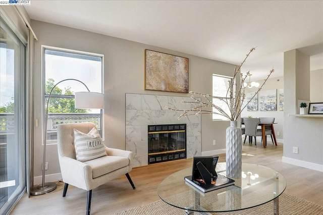 687 Royston Ln #225, Hayward, CA 94544 (#40960811) :: Realty World Property Network