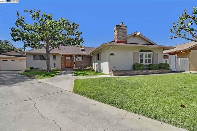 38420 Dennis Ct, Fremont, CA 94536 (#40960828) :: Swanson Real Estate Team | Keller Williams Tri-Valley Realty