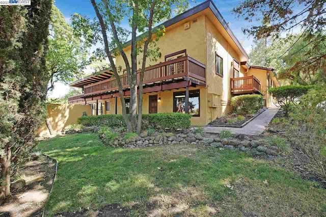 737 Happy Valley Rd, Pleasanton, CA 94566 (#40960834) :: Realty World Property Network