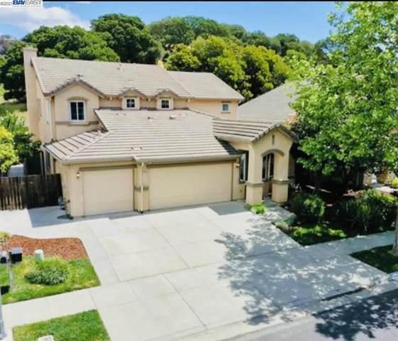 444 Mountain Meadows Dr, Fairfield, CA 94534 (#40960848) :: The Venema Homes Team