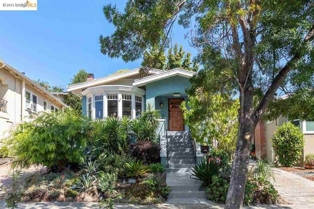 3045 Modesto Ave, Oakland, CA 94619 (#40960850) :: Swanson Real Estate Team | Keller Williams Tri-Valley Realty