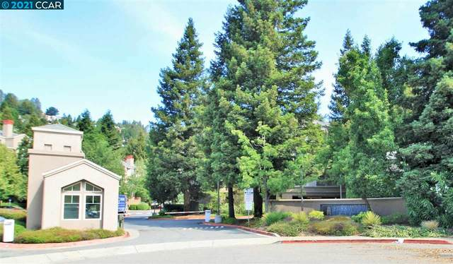 280 Caldecott Ln #324, Oakland, CA 94618 (#40960858) :: Swanson Real Estate Team | Keller Williams Tri-Valley Realty