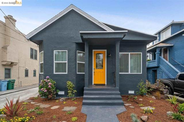 2122 10Th St, Berkeley, CA 94710 (#40960864) :: Armario Homes Real Estate Team