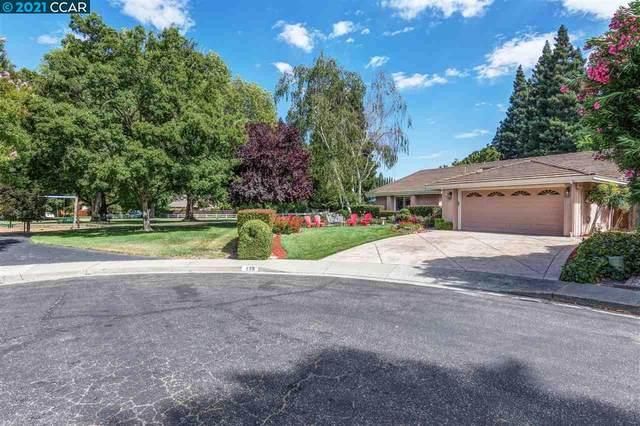 238 Delta Pl, Danville, CA 94526 (#40960871) :: Realty World Property Network
