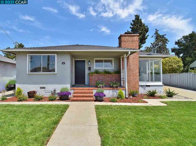 956 Evergreen Ave, San Leandro, CA 94577 (#40960872) :: Realty World Property Network