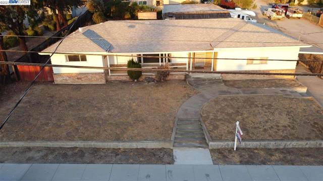 19312 Center St, Castro Valley, CA 94546 (#40960876) :: Swanson Real Estate Team | Keller Williams Tri-Valley Realty