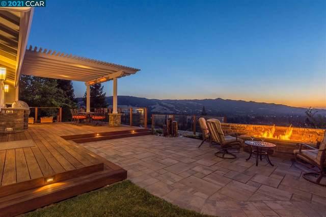 368 Paraiso Dr, Danville, CA 94526 (#40960888) :: Swanson Real Estate Team | Keller Williams Tri-Valley Realty