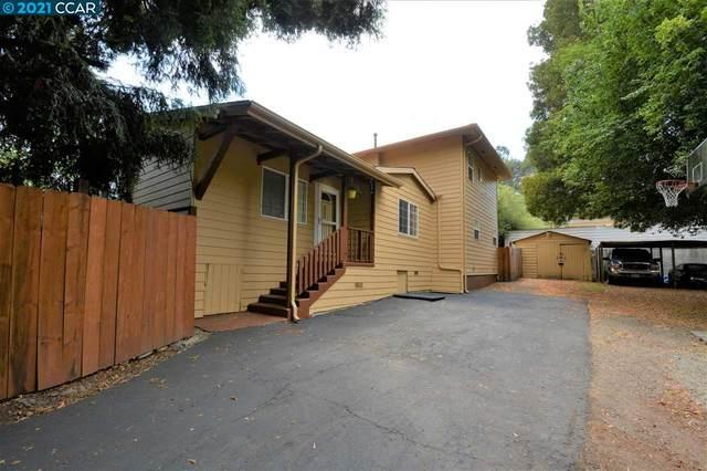 8133 Winthrope Street, Oakland, CA 94605 (#40960893) :: Realty World Property Network