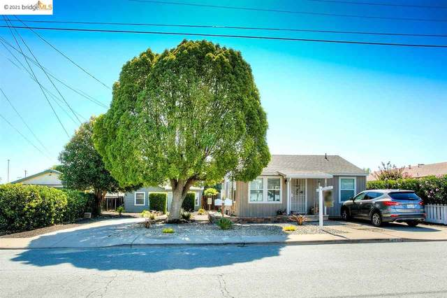2727 Lincoln Ln, Antioch, CA 94509 (#40960895) :: Realty World Property Network