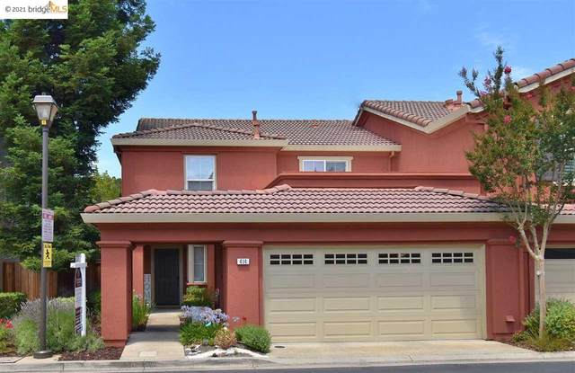 414 Regal Lily Ln, San Ramon, CA 94582 (#40960896) :: Blue Line Property Group