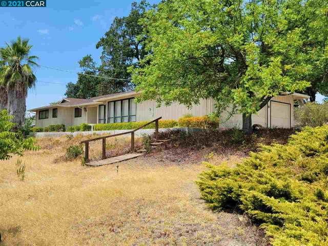6 Valley View Ct, Danville, CA 94526 (#40960900) :: Realty World Property Network