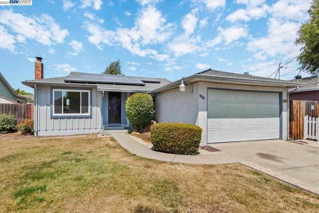 36024 Rosewood Dr, Newark, CA 94560 (#40960905) :: Swanson Real Estate Team | Keller Williams Tri-Valley Realty