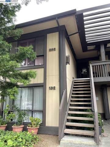 39090 Presidio Way #232, Fremont, CA 94538 (#40960918) :: Armario Homes Real Estate Team