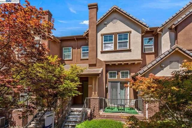 1046 Moonstone Terrace, Union City, CA 94587 (#40960920) :: Armario Homes Real Estate Team