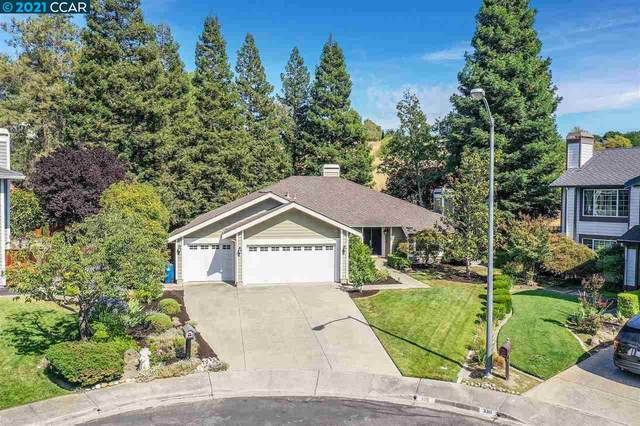 320 Andros Dr, San Ramon, CA 94582 (#40960926) :: Realty World Property Network
