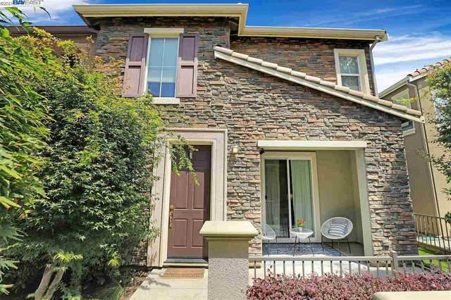 338 Toscana Way, Hayward, CA 94545 (#40960927) :: Armario Homes Real Estate Team