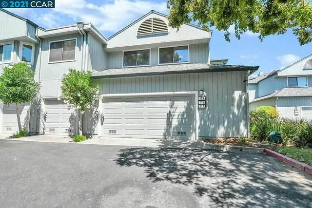 113 Glenbridge Ct, Pleasant Hill, CA 94523 (#40960929) :: Realty World Property Network