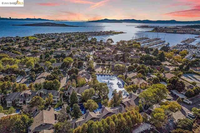 212 Marina Lakes Dr, Richmond, CA 94804 (#40960933) :: Realty World Property Network