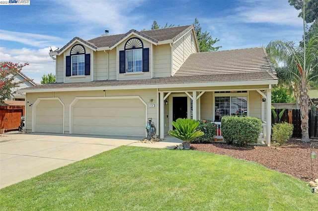 639 Avington Ct, Brentwood, CA 94513 (#40960936) :: Realty World Property Network