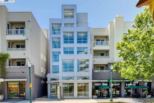 1655 N California Blvd #218, Walnut Creek, CA 94596 (#40960938) :: Realty World Property Network