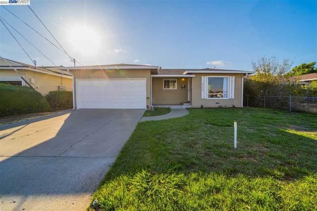 4745 El Rey Ave, Fremont, CA 94536 (#40960941) :: Swanson Real Estate Team | Keller Williams Tri-Valley Realty