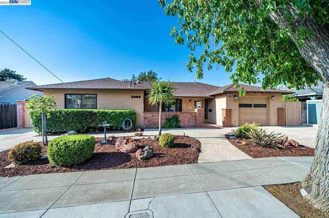 3896 Princeton Way, Livermore, CA 94550 (#40960942) :: Realty World Property Network