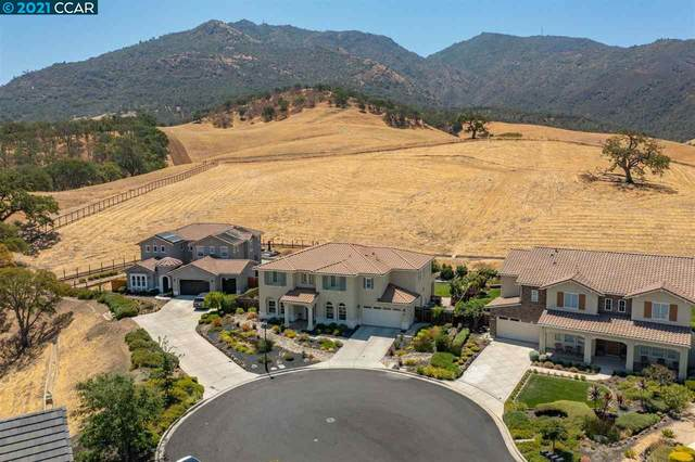 26 Seminary Ridge Pl, Clayton, CA 94517 (#40960949) :: Blue Line Property Group