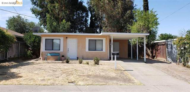 131 Shore Rd, Bay Point, CA 94565 (#40960956) :: Swanson Real Estate Team | Keller Williams Tri-Valley Realty