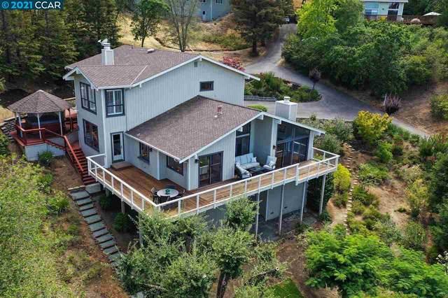 19 Benthill Ct, Lafayette, CA 94549 (#40960959) :: Armario Homes Real Estate Team