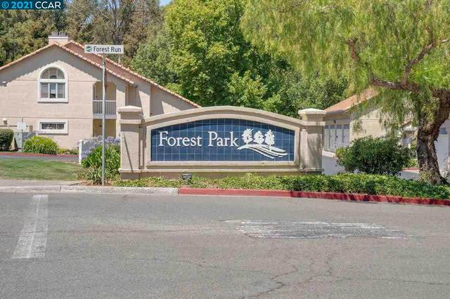 2007 Forest Run, Hercules, CA 94547 (#40960966) :: Swanson Real Estate Team | Keller Williams Tri-Valley Realty