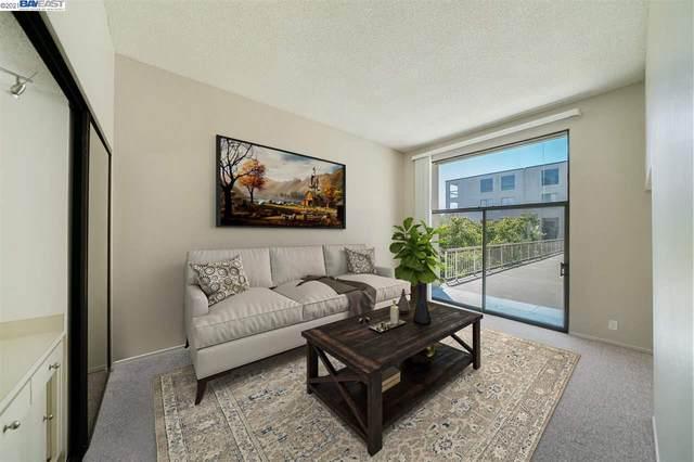 430 N Civic Dr #308, Walnut Creek, CA 94596 (#40960969) :: Swanson Real Estate Team   Keller Williams Tri-Valley Realty