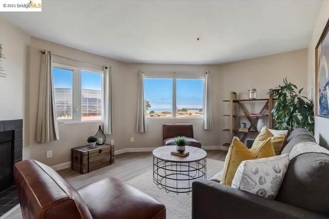 6400 Christie Avenue #3412, Emeryville, CA 94608 (#40960980) :: MPT Property