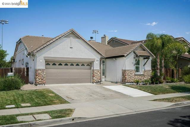 314 Foothill Dr, Brentwood, CA 94513 (#40961001) :: Realty World Property Network