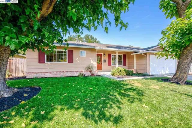 7640 Frederiksen Ln, Dublin, CA 94568 (#40961003) :: Armario Homes Real Estate Team