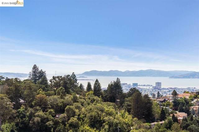 5775 Merriewood Drive, Oakland, CA 94611 (#40961010) :: Sereno