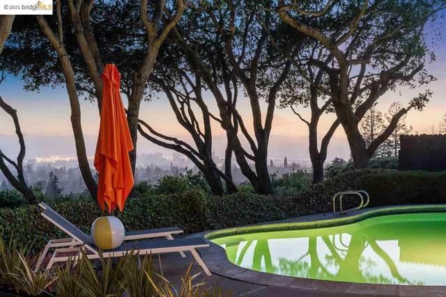 2564 Charleston St, Oakland, CA 94602 (#40961013) :: Swanson Real Estate Team | Keller Williams Tri-Valley Realty