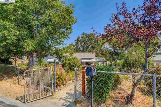 3863 Arbutus Ct, Hayward, CA 94542 (#40961015) :: Armario Homes Real Estate Team