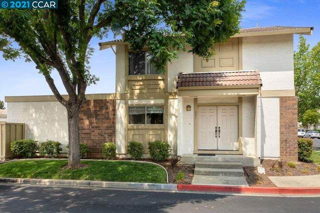 4821 Eagle Way, Concord, CA 94521 (MLS #40961024) :: 3 Step Realty Group