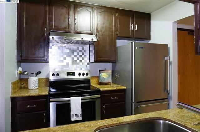 39997 Cedar Blvd #150, Newark, CA 94560 (#40961026) :: Sereno