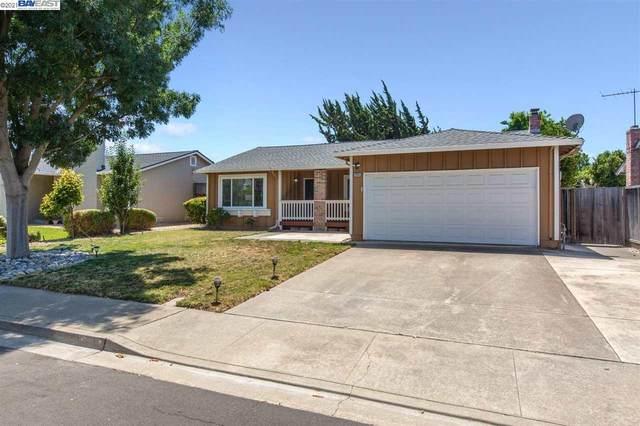 35011 Clover St, Union City, CA 94587 (#40961041) :: Armario Homes Real Estate Team