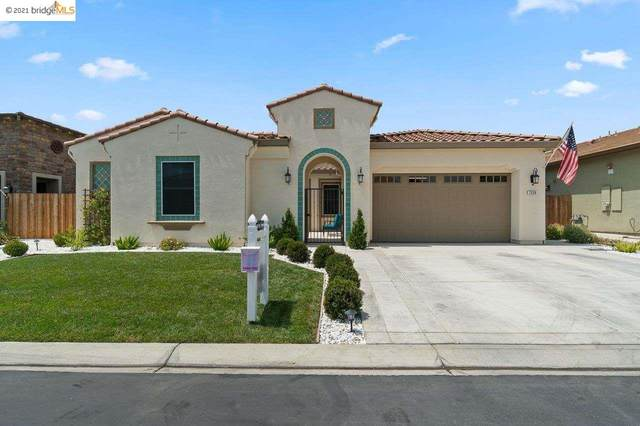 7339 Bay Harbor Way, Discovery Bay, CA 94505 (#40961042) :: Blue Line Property Group