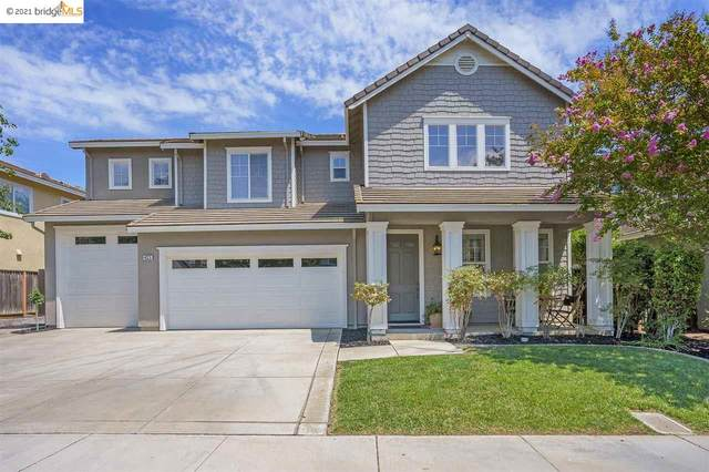 421 Superior Way, Discovery Bay, CA 94505 (#40961048) :: Blue Line Property Group