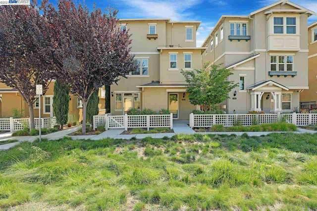 2819 Pinnacles Ter, Fremont, CA 94538 (#40961058) :: Swanson Real Estate Team   Keller Williams Tri-Valley Realty